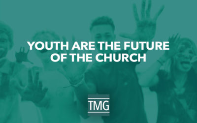 Youth are the Future of the Church