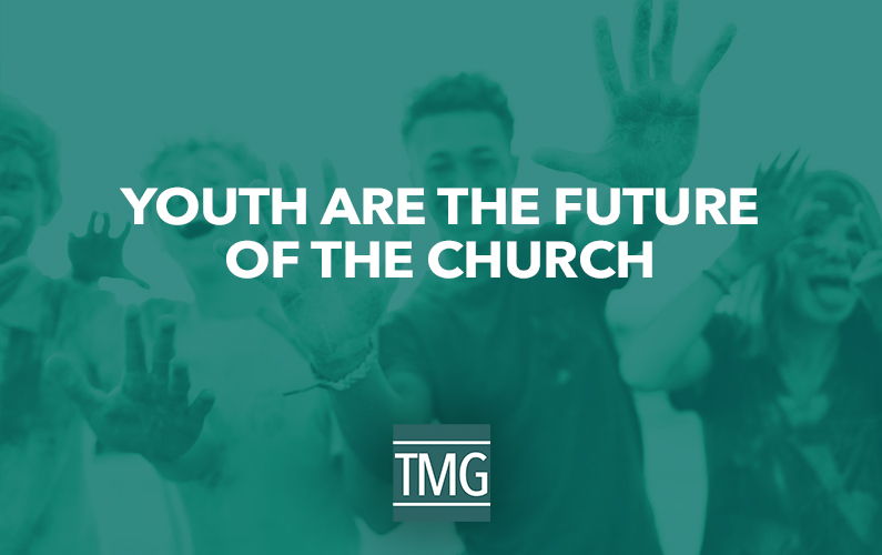 Youth are the Future of the Church | The Malphurs Group