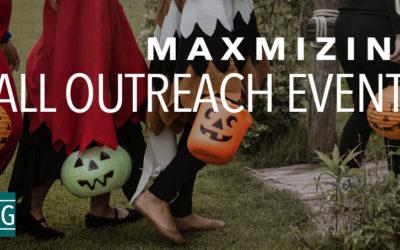 Maximizing Fall Outreach Events