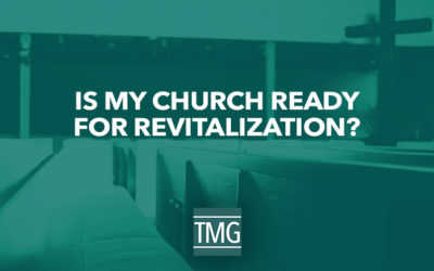 Is Our Church Ready for Revitalization? | Church Revitalization Podcast Ep. 1