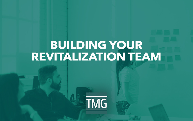 Building Your Revitalization Team | Church Revitalization Podcast Ep. 2