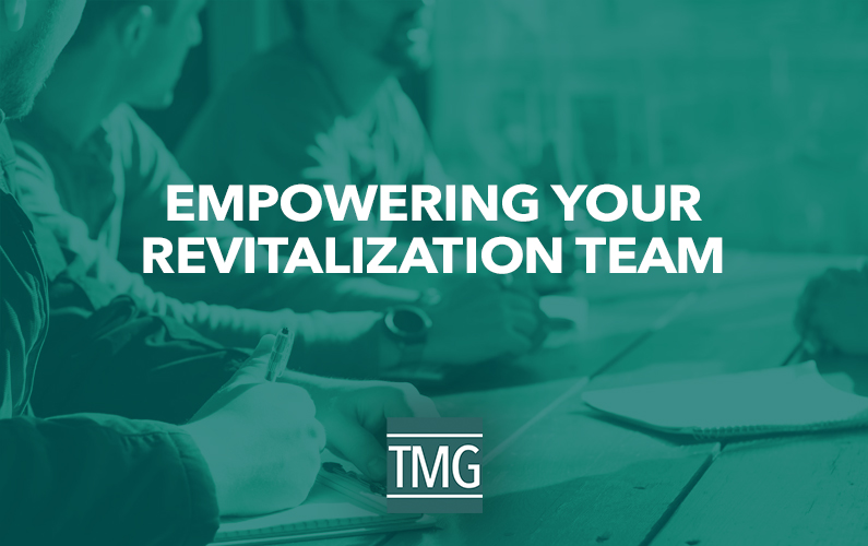 Empowering Your Revitalization Team | Church Revitalization Podcast Ep. 3