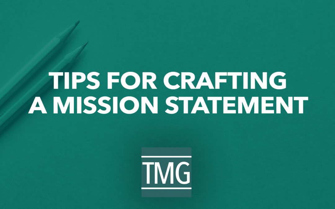 Tips for Crafting a Mission Statement | The Church Revitalization Podcast Ep. 6