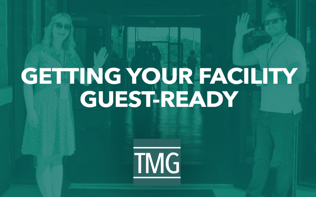 Getting Your Facility Guest-Ready | The Church Revitalization Podcast Ep. 11