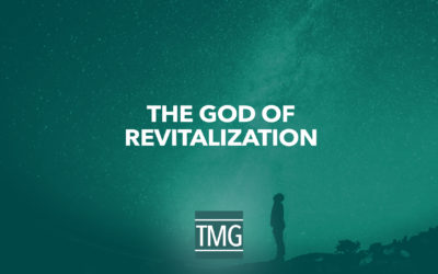The God of Revitalization