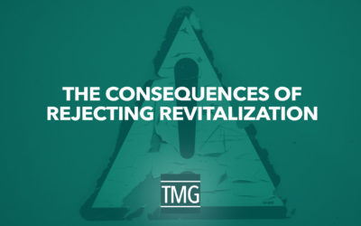 Consequences of Rejecting Revitalization