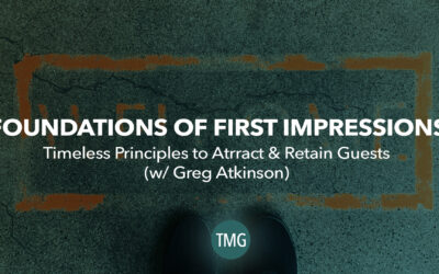 Foundations of First Impressions