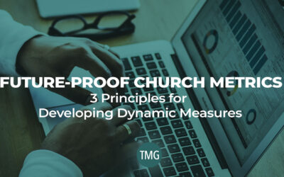 Future-Proof Church Metrics