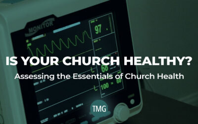 Is Your Church Healthy?
