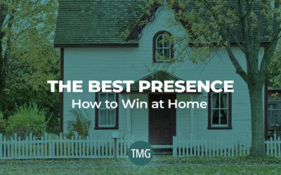 The Best Presence
