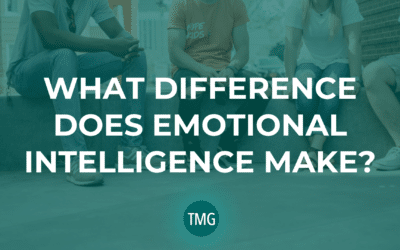 What Difference Does Emotional Intelligence Make?